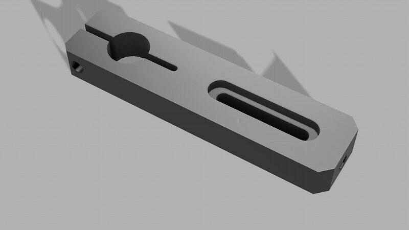 フラップリンク S50C